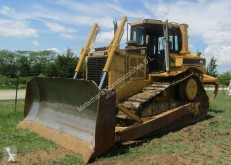 Caterpillar D6R XL bulldozer used