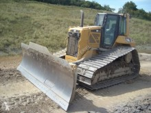 Bulldozer Caterpillar D6N LGP tweedehands