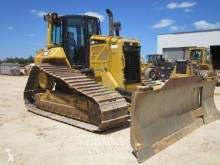 Buldozer Caterpillar D6N LGP second-hand