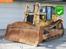 Caterpillar D8R bulldozer used