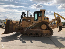 Buldozer Caterpillar D9R second-hand