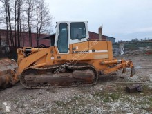 Liebherr LR632 bulldozer used