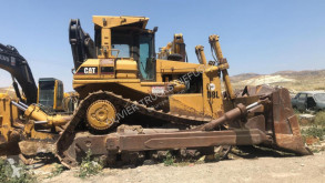 Buldozer Caterpillar D8L second-hand