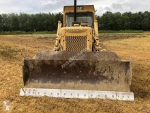 Caterpillar Bulldozer D4D