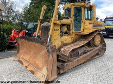 Caterpillar D 6 H used crawler bulldozer