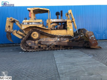 Bulldozer Caterpillar D8R tweedehands