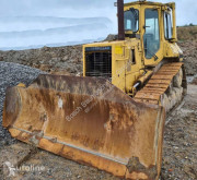 Buldozer Caterpillar D5 second-hand