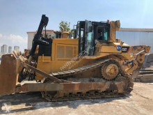 Caterpillar D7R bulldozer used