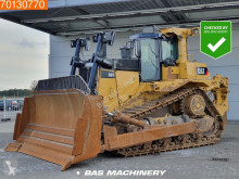 Caterpillar D9T bulldozer used