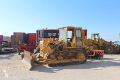 Caterpillar D4 tweedehands bulldozer op rupsen