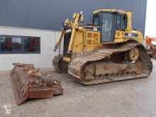 Caterpillar D 6 R LGP bulldozer used