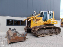 Bulldozer Liebherr PR734LGP brugt
