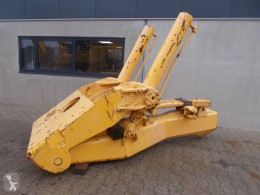 Ripper Caterpillar D9 Ripper