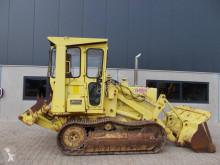 Bulldozer bulldozer de cadenas Fiat FL5 dozer