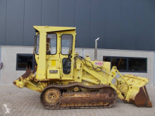 Bulldozer Fiat FL5 dozer usado