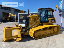 Buldozer Caterpillar D6KMP second-hand