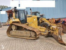 Bulldozer Caterpillar D6N LGP occasion