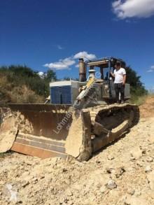 Bulldozer Hanomag D 700 D S D 700 D