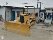 Bulldozer Caterpillar D4C occasion
