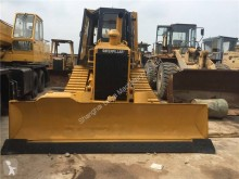 Caterpillar D4H D4H bulldozer used