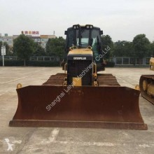 Caterpillar D4K D4K tweedehands bulldozer op rupsen
