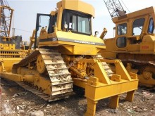 Caterpillar D6R D6R used crawler bulldozer
