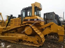 Caterpillar D6R D6R tweedehands bulldozer op rupsen