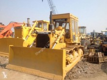 Caterpillar D6D D6D bulldozer used