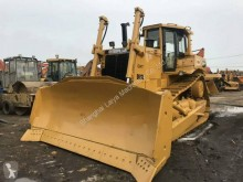 Caterpillar D8N D8N tweedehands bulldozer op rupsen
