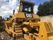 Caterpillar D8R D8R bulldozer used