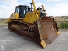 Bulldozer Komatsu D155AX-6 bulldozer de cadenas usado