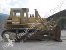 Bulldozer sur chenilles Liebherr PR 751