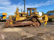 Caterpillar D8N bulldozer used