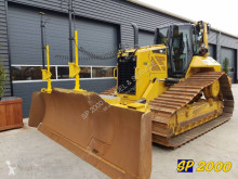 Buldozer Caterpillar D 6 N LGP second-hand