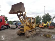 Excavadora Komatsu D 45 S Laderaupe 12000 kg excavadora de cadenas usada
