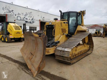 Caterpillar D6N tweedehands bulldozer op rupsen