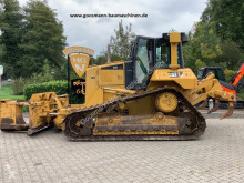 Buldozer Caterpillar D 6 N second-hand