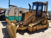 Caterpillar D4H D4H tweedehands bulldozer op rupsen