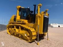 Komatsu D275AX5 bulldozer used