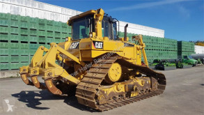 Caterpillar D6T LGP mit 3 Zahn Ripper bulldozer used
