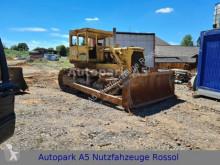 Spycharka Caterpillar Bulldozer B6 Raupe używana