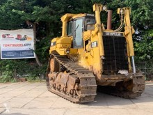 Caterpillar D9R Bulldozer with ripper *TOP CONDITION* bulldozer used
