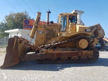 Caterpillar D9N bulldozer used