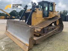 Caterpillar D6T LGP bulldozer used