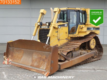 Buldozer Caterpillar D6R second-hand