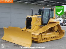 Caterpillar D6N bulldozer used