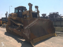 Caterpillar D9R bulldozer used