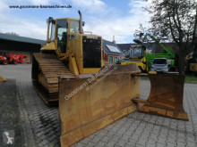 Bulldozer Caterpillar D 6 N LGP occasion
