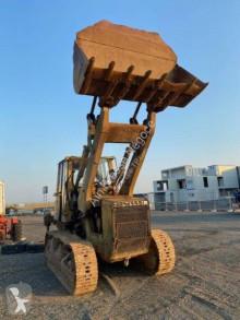 Bulldozer Fiat-Allis FD14E usado