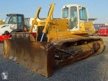 Liebherr PR742B-M Litr. bulldozer sur chenilles occasion